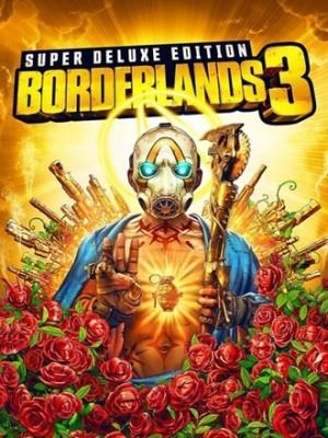Borderlands 3 - Super Deluxe Edition