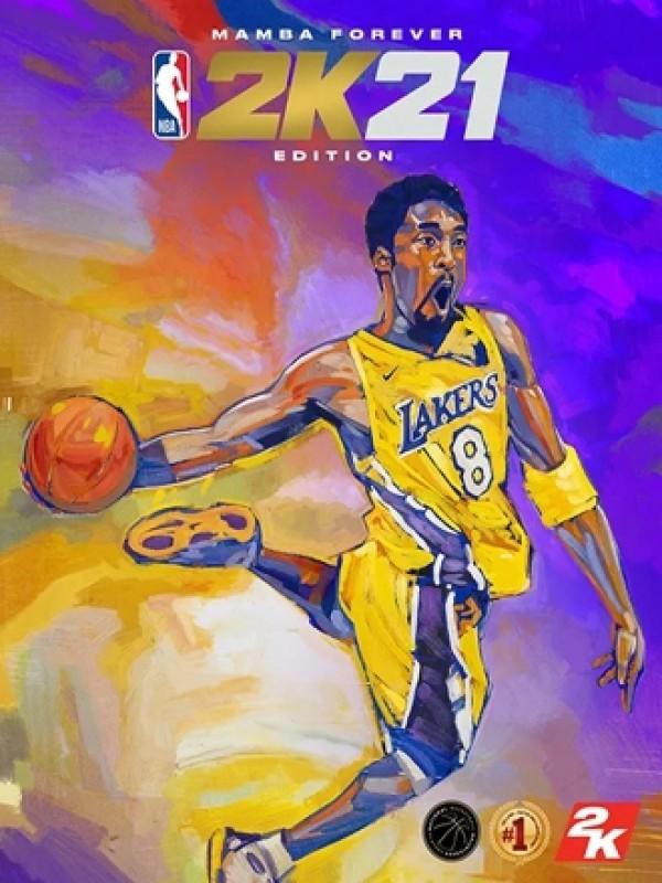 NBA 2K21 - Mamba Forever Edition